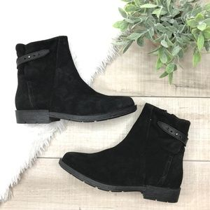 Cougar Yazoo Black Waterproof Bootie Size 7